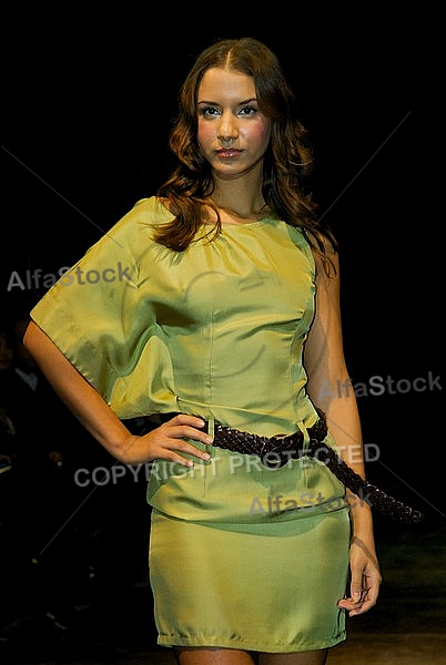 2008-11-29 Budapest Fashion Week, BFW, Hungary