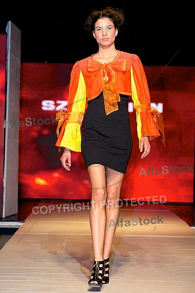 2010-04-27 Budapest fashion Week, SZS Design