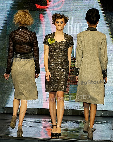 2010-11-24 Budapest fashion Week, Kiraly Monika