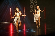 2012-03-03 Night of the Dance, Broadway Dance Company & Dublin Dance Factory, Füssen, Bavaria, Germany