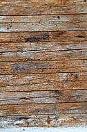 Background. Wooden fence.