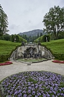 Linderhof Palace, Germany