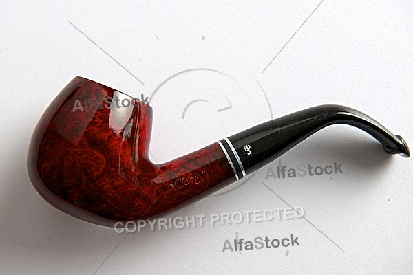 Tabac, pipe